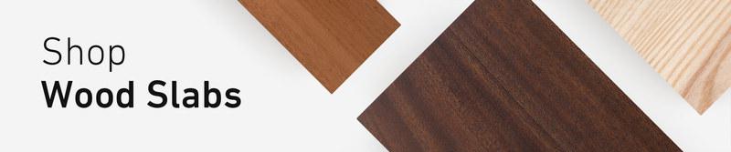 Shop Wood Slabs