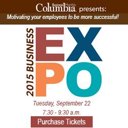 CBM Business Expo 2015