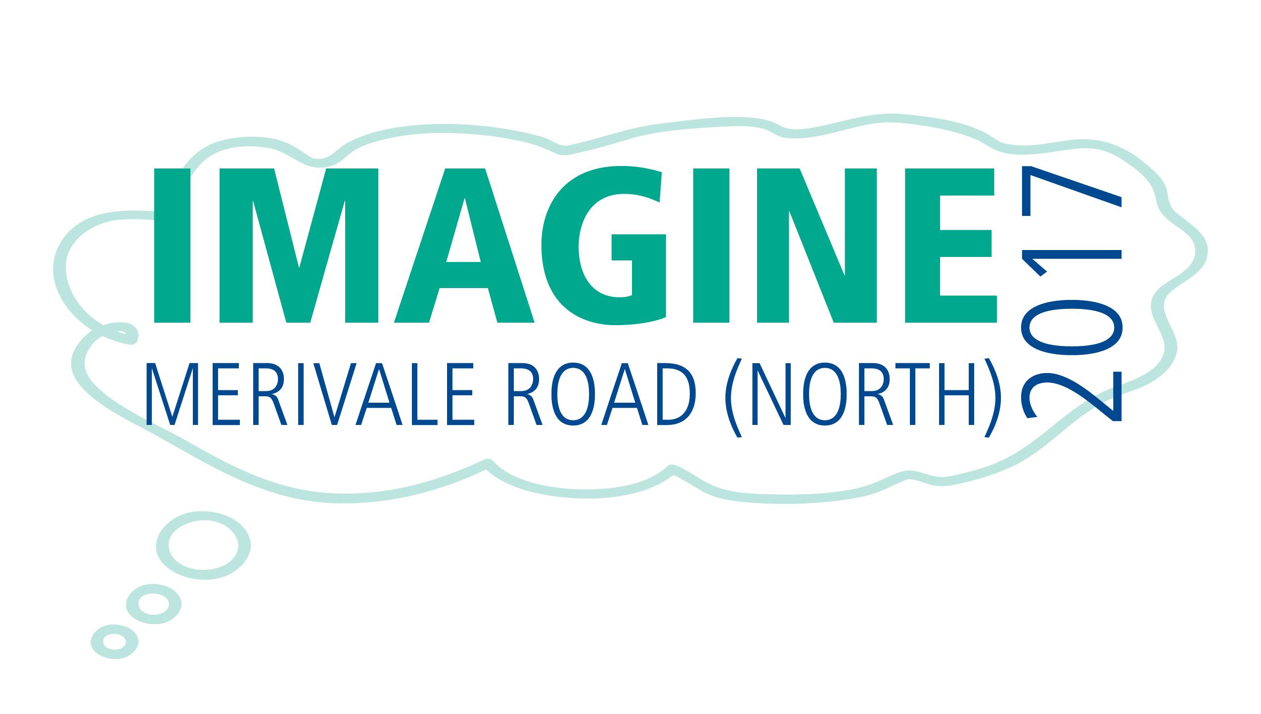 Logo of imagine merivale road north