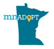 MN ADOPT logo