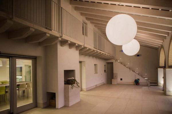 Vuoi sapere come illumino le scale dei miei clienti in for Illuminazione scale interne