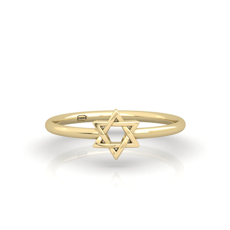 Hamsa with Natural Gem Gold Pendant