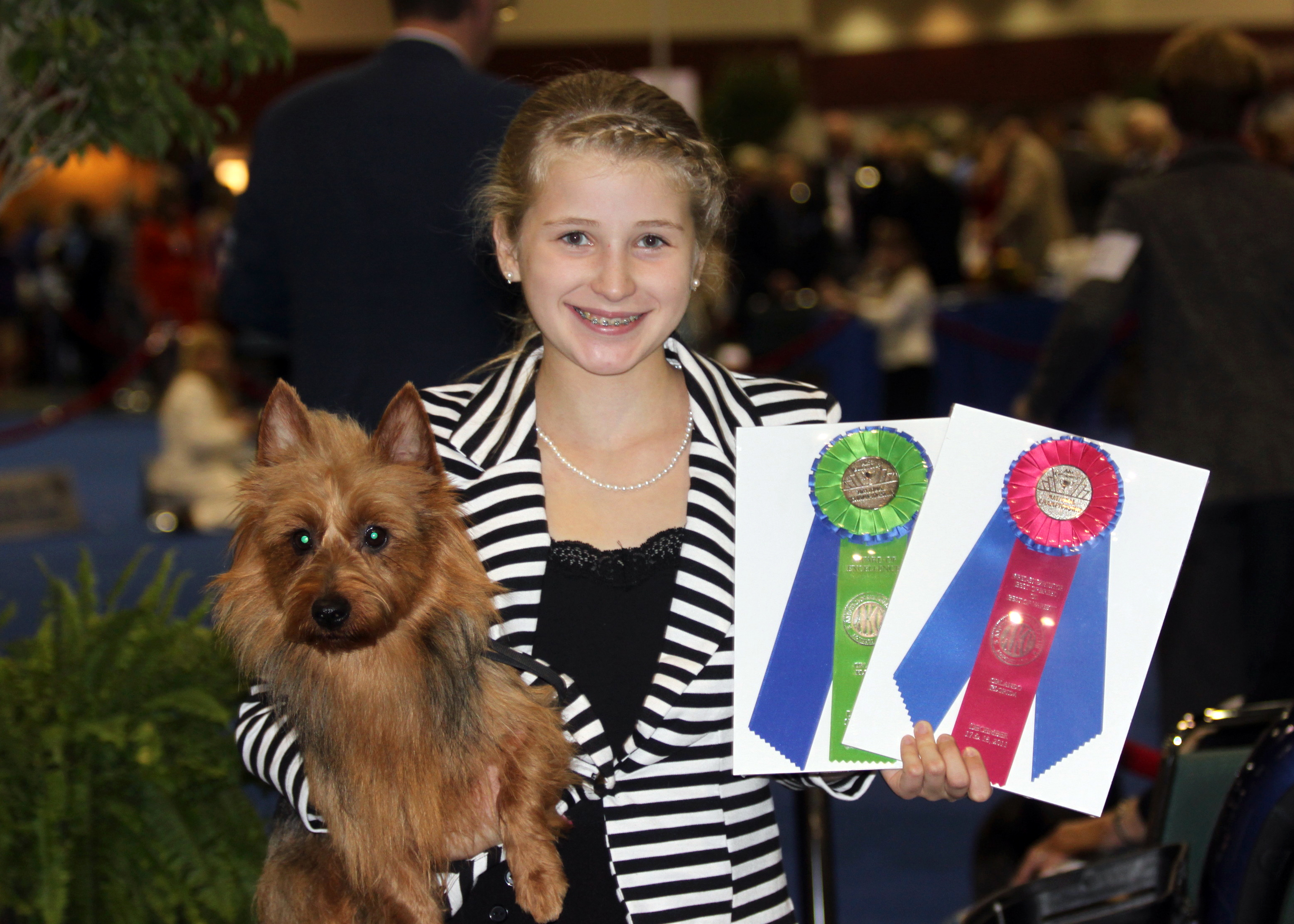 Best In Show Daily