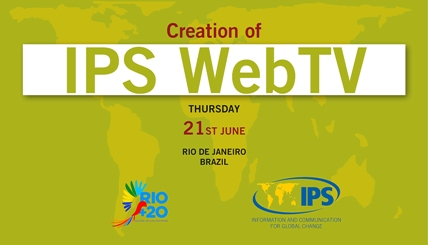 IPS WebTV