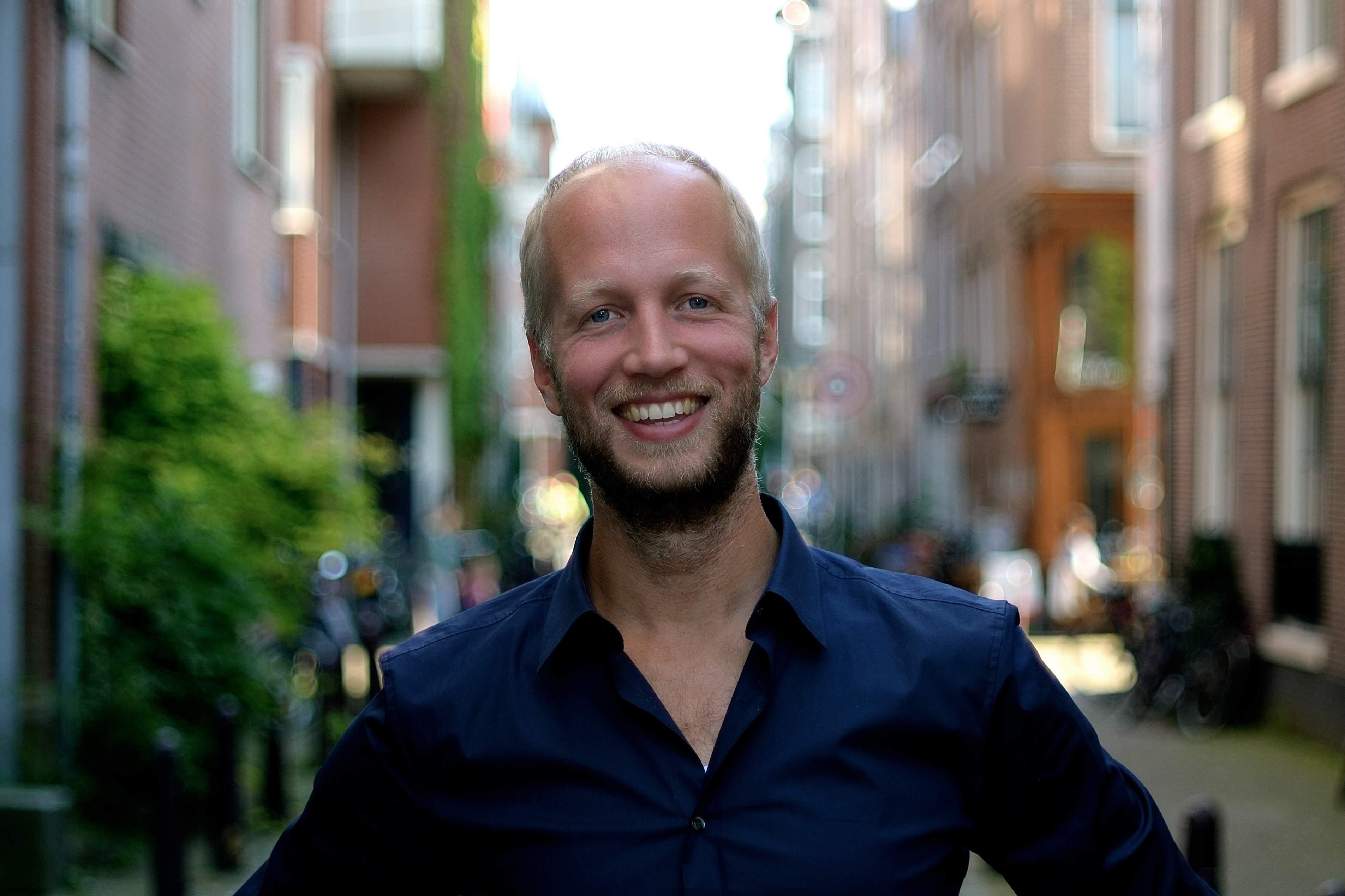 Doron Nethe - Founder AudiencePlayer