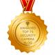 SecurityNewsDesk.com 'third best CCTV blog on the planet', according to Feedspot