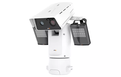 Axis Communications positioning cameras