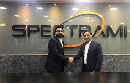 Pulse Secure's agreement with Spectrami