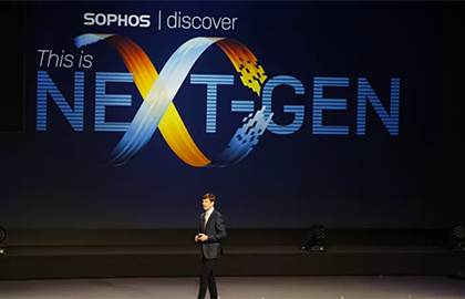 Sophos honours Top Channel Partners