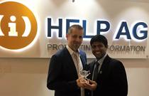 Symantec awards Help AG Platinum Partner Status