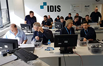 IDIS opens new offices in Brentford