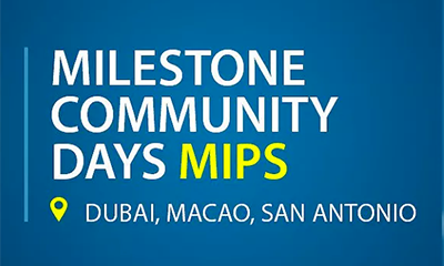 MIPS EMEA marks dedication to partners and more!