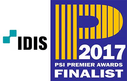 IDIS in the PSI Premier Awards Finals