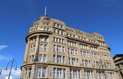 Lone Worker Protection at Bradford Council