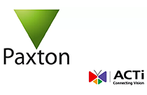 Paxton's Net2 integrates with ACTi's NVR3