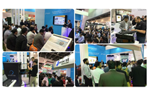 Promise's new solutions impress at Intersec 2017