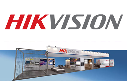 Hikvision will show new tech at IFSEC 2017