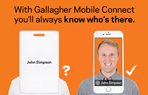 Gallagher releases Mobile Security Technology