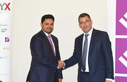 ISYX Technologies joins IFS Partner Network