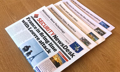 Coming up in issue 24 of Security News Desk Newspaper