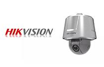 Hikvision showcase cameras at Counter Terror Expo