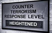 Traka's Approach to Counter Terror
