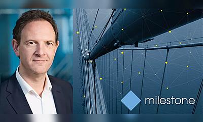 Milestone talk Video Management Software, MEA Market and Intersec