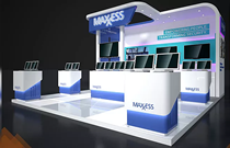 Maxxess to launch new platform at Intersec