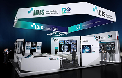 IDIS to celebrate 20th anniversary at IFSEC