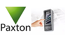 Paxton introduces Net2 Entry Touch Panel