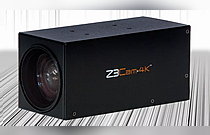 4K surveillance with the Z3Cam-4K