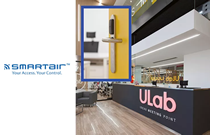 SMARTair™ equips new offices in Alicante
