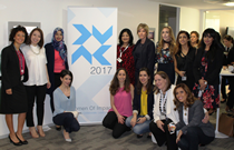Cisco hosted Women of Impact 2017 Conference