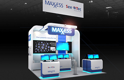 Maxxess to launch new products at IFSEC