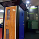 Technocover exhibit Steel Physical Security Solutions at UK Security Expo 2016