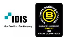 IDIS' Benchmark Innovation Awards nomination