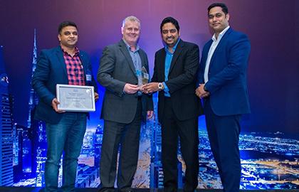 ISYX Technologies wins a Cisco award