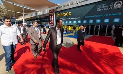 Germany, UK, France, Italy lead exhibitor charge at Intersec 2017