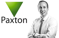 Paxton appoint new Global Training Manager