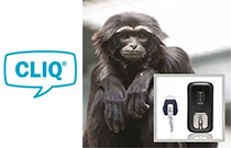 CLIQ® provides solutions at Twycross Zoo