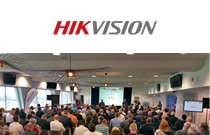 Hikvision to host Spring Roadshow