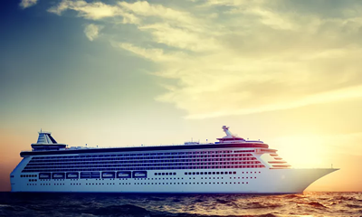 Are terrorists like ISIS and pirates threatening cruise ship security?