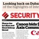 Read the latest edition of SecurityNewsDesk Newspaper now!