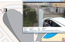 Nedap integrates AEOS with Commend intercom