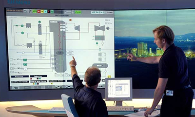 Think collaboratively to protect critical infrastructure, says Siemens
