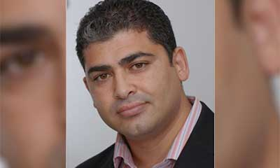 Cherif Sleiman, General Manager, Middle East at Infoblox