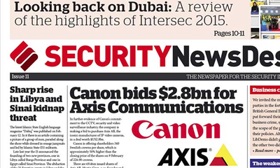 What we've got planned for the next SecurityNewsDesk newspaper