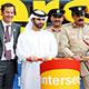H.H. Sheikh Mansoor bin Mohammed bin Rashid Al Maktoum will open Intersec 2015