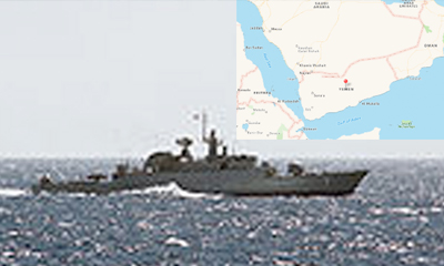 A dangerous Iranian escalation in the conflict in Yemen?