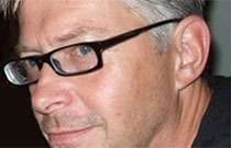 Dr Gunnar D. Jenssen, Senior Research Scientist, Project manager, SINTEF